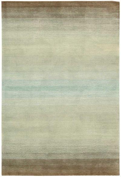 Nourison Contour Striped, Natural 3'6″ x 5'6″ CON08NTRL4X6