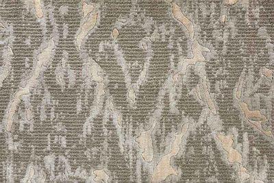 Nepal Nourison  Bhutan Nep07 Bone QUARTZ 1-NEP07QUARTBR1302WV