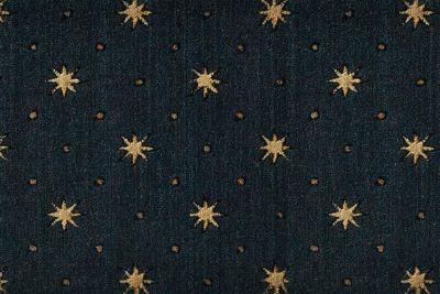 Cosmopolitan Nourison  Celestial C95f Bark Broadloom MIDNIGHT 1-C95F959BR1309WV