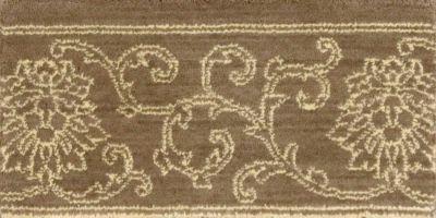 Illuminations Nourison  Silk Tradition Ilm22 Beechwood Border NOUGET 1-ILM22NOUGEBO0009WV