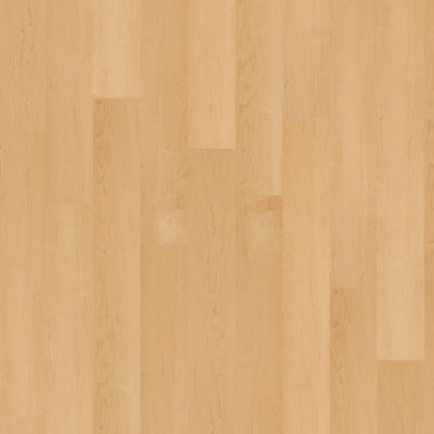 Shaw Floors Resilient Residential Metro Plank Maple Select 00200_0129V