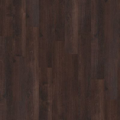 Shaw Floors Resilient Residential Metro Plank Coffee Bean 00780_0129V