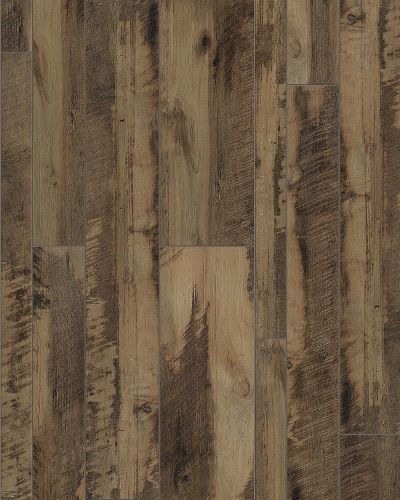 Shaw Floors Resilient Residential Woodland Mix Plank Milled Timber 00730_0665V