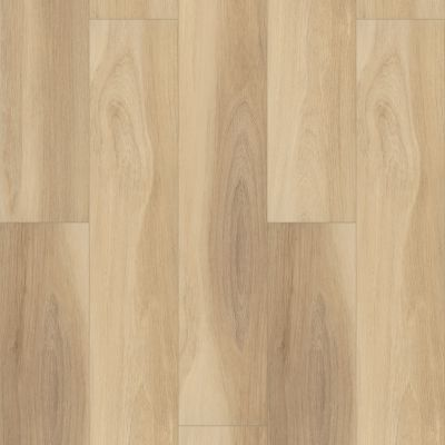 Shaw Floors Resilient Residential Cathedral Oak 720c Plus Natural Oak 02000_0866V