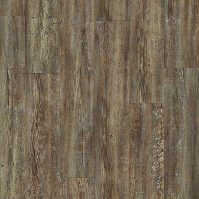 Shaw Floors Resilient Residential Impact 306c Tattered Barnboard 00717_0925V