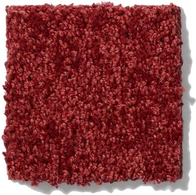Shaw Floors SFA Vivid Colors II Ravishing Red 00802_0C161