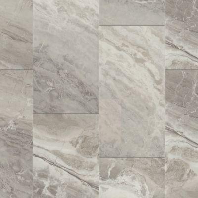Shaw Floors Resilient Residential Paragon Tile Plus Milan Grey 01102_1022V