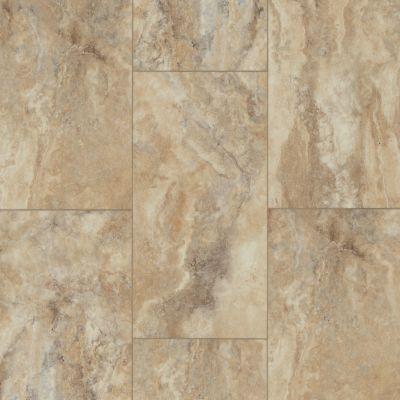 Shaw Floors Vinyl Residential Paragon Tile Plus Clay 07052_1022V