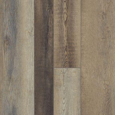 Shaw Floors Reality Homes Fremont Mixed Brush Oak 07033_108RH