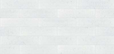 Shaw Floors Ceramic Solutions Geoscape Brick White 00100_194TS