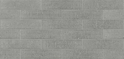 Shaw Floors Ceramic Solutions Geoscape Brick Light Grey 00500_194TS