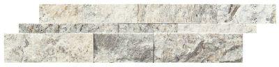 Shaw Floors Ceramic Solutions Firestone Split Face Silver Ash 00520_195TS