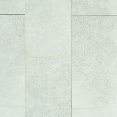 Shaw Floors Vinyl Residential Intrepid Tile Plus Cascade 00597_2026V