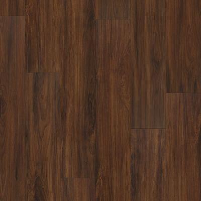 Shaw Floors Resilient Residential Impact Plus Deep Mahogany 00703_2031V
