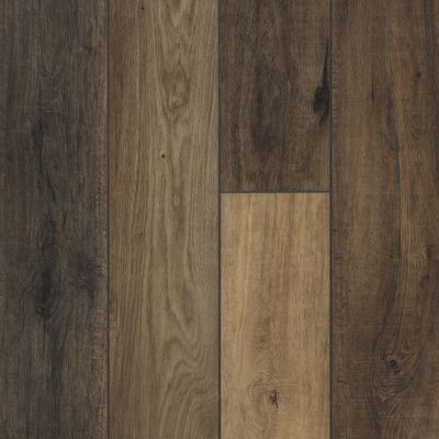 Shaw Floors Resilient Residential Goliath Plus Classic Oak 07035_2042V