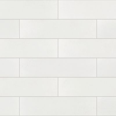 Shaw Floors Ceramic Solutions Noble 3×12 White 00100_306TS