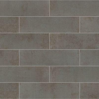 Shaw Floors Ceramic Solutions Noble 3×12 Grey 00500_306TS