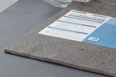 Shaw Floors Eco Edge Cushion Fibertouch 32-6 Grey 00001_336FT