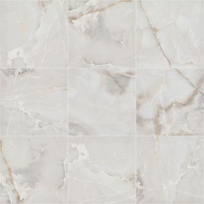 Shaw Floors Ceramic Solutions Gemstone 24×24 Polished White 00100_336TS