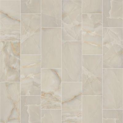 Shaw Floors Ceramic Solutions Gemstone 12×24 Polished Beige 00200_338TS