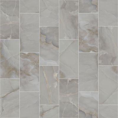 Shaw Floors Ceramic Solutions Gemstone 12×24 Polished Dark Grey 00550_338TS