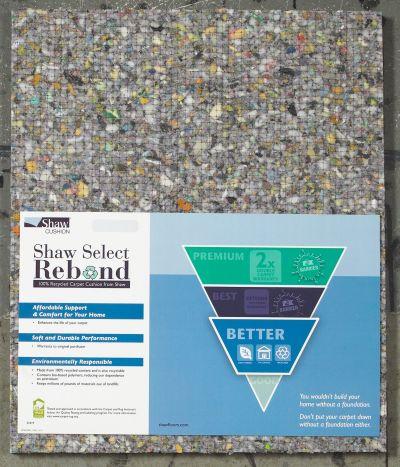 Shaw Floors Stocking Rebond Ruby 7/16 Whse Stock 00001_383PD