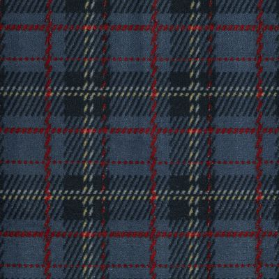 Philadelphia Commercial Scottish Plaid II Loch Ness 07406_54707