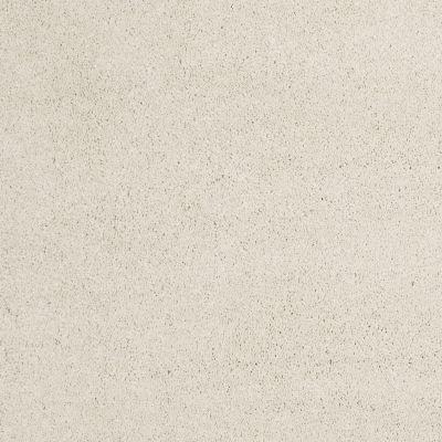 Shaw Floors Caress By Shaw Quiet Comfort Classic II Fresh Cream 00121_CCB97