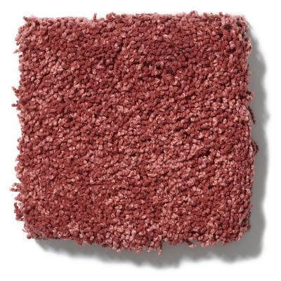 Shaw Floors Caress By Shaw Quiet Comfort Classic III Cranberry 00821_CCB98