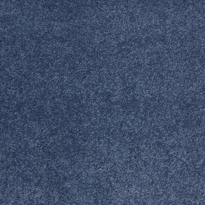 Shaw Floors Caress By Shaw Cashmere Classic II True Blue 00423_CCS69