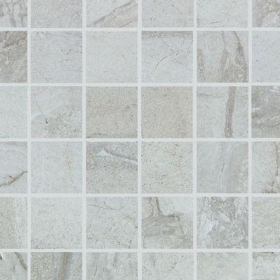 Shaw Floors Ceramic Solutions Riviera Mosaic Lunar 00500_CS29P