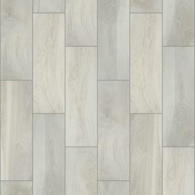 Shaw Floors Ceramic Solutions Heirloom 7 X 22 Fine China 00150_CS38Z