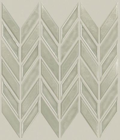 Shaw Floors Ceramic Solutions Geoscapes Chevron Taupe 00250_CS46X