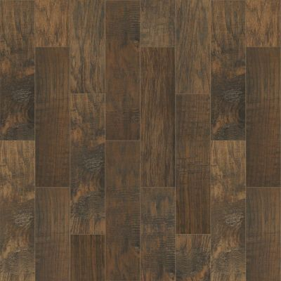 Shaw Floors Ceramic Solutions Hacienda 6×24 Walnut 00770_CS48V