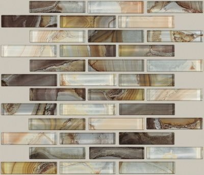 Shaw Floors Ceramic Solutions Mercury Glass Bronzed 00275_CS49P