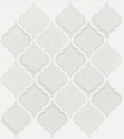 Shaw Floors Ceramic Solutions Geoscapes Lantern White 00100_CS49V