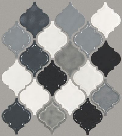 Shaw Floors Ceramic Solutions Geoscapes Lantern Cool Blend 00510_CS49V
