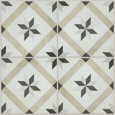 Shaw Floors Ceramic Solutions Revival Maria Pearl 00195_CS53Z