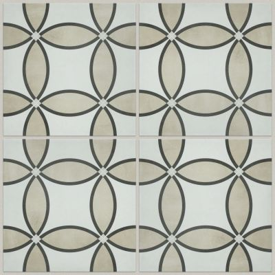 Shaw Floors Ceramic Solutions Revival Isabella Pearl 00195_CS54Z