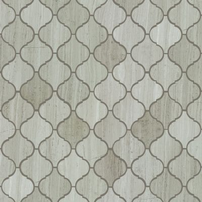 Shaw Floors Ceramic Solutions Chateau Lantern Mosaic Rockwood 00500_CS55P