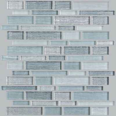 Shaw Floors Ceramic Solutions Silverton Glass Silver 00500_CS55V