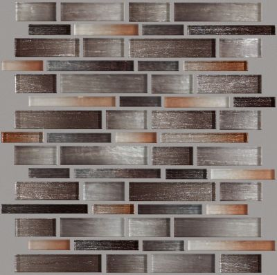 Shaw Floors Ceramic Solutions Silverton Glass Copper 00670_CS55V