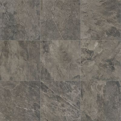 Shaw Floors Ceramic Solutions Artisan 18×18 Ash 00550_CS59V