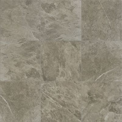 Shaw Floors Ceramic Solutions Artisan 18×18 Warm Grey 00570_CS59V