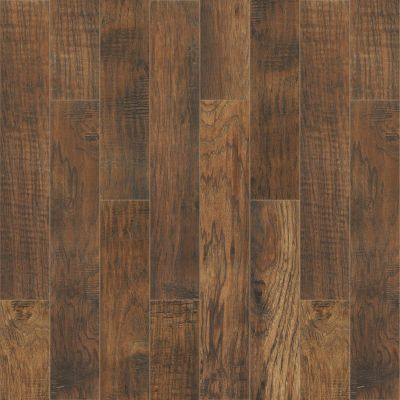 Shaw Floors Ceramic Solutions Hacienda 6×36 Macadamia 00760_CS61V
