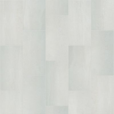 Shaw Floors Ceramic Solutions Sculpture 12×24 White 00100_CS64X