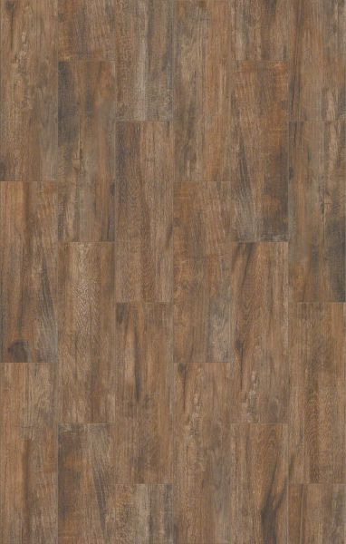Shaw Floors Ceramic Solutions Olympia 7×22 Brown 00700_CS68Q