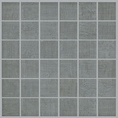 Shaw Floors Ceramic Solutions Tessuto Mosaic Fumo 00550_CS70V