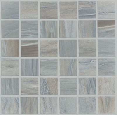 Shaw Floors Ceramic Solutions Tulum Tide Mosaic Azul 00450_CS75X