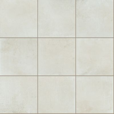 Shaw Floors Ceramic Solutions Courtside 18×18 Bone 00100_CS79Q